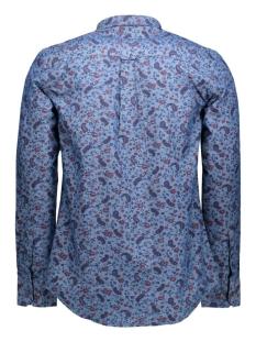 allan paisley print 30200741 matinique overhemd 21207 light blue