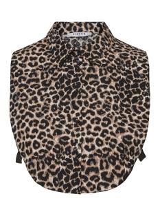 pcbiver leo collar d2d 17094802 pieces accessoire black/with black