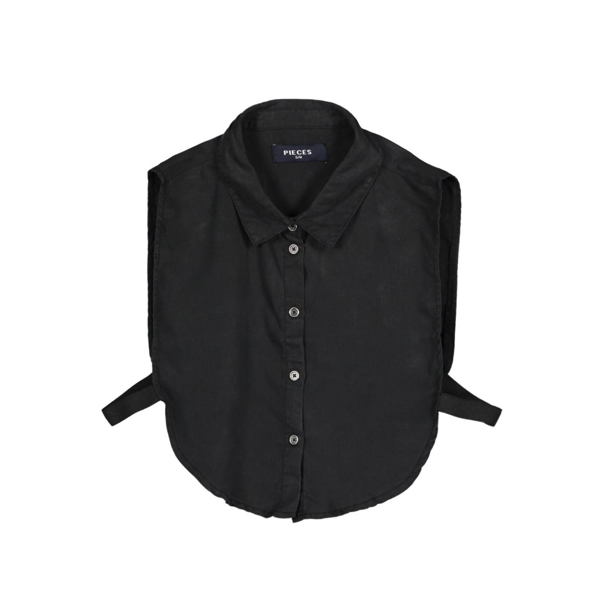 pcaroma collar box-bi 17094875 pieces accessoire black