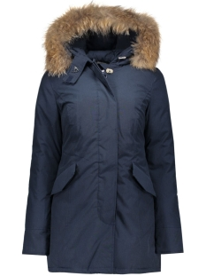Airforce Jas Classic Deluxe Parka