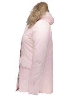 2 pocket basic parka airforce jassen obw16w1652-rf-heavenly_pink