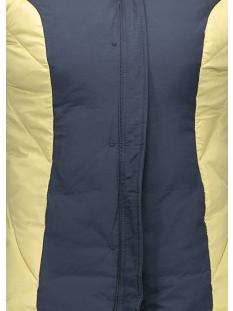 2 pocket basic parka airforce jassen obw16w1652-rf-indigo_blue