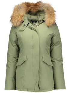Airforce Jas 2 Pocket Basic Parka