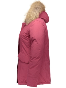 2 pocket basic parka airforce jassen obw16w1652-rf-tibet_red