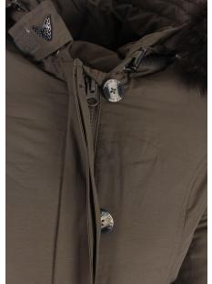 2 pocket basic parka airforce jassen obw16w1652-ttt-army_green