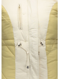 4 pocket basic parka airforce jassen obw16w1653-ttt-angora_white