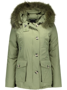 Airforce Jas 4 Pocket Basic Parka