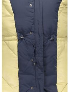 basic fishtail long parka airforce jassen obw16w1655-rf-indigo_blue