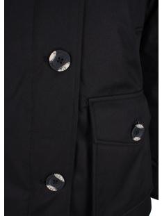 4 pocket basic parka airforce jassen obw16w1690-true_black