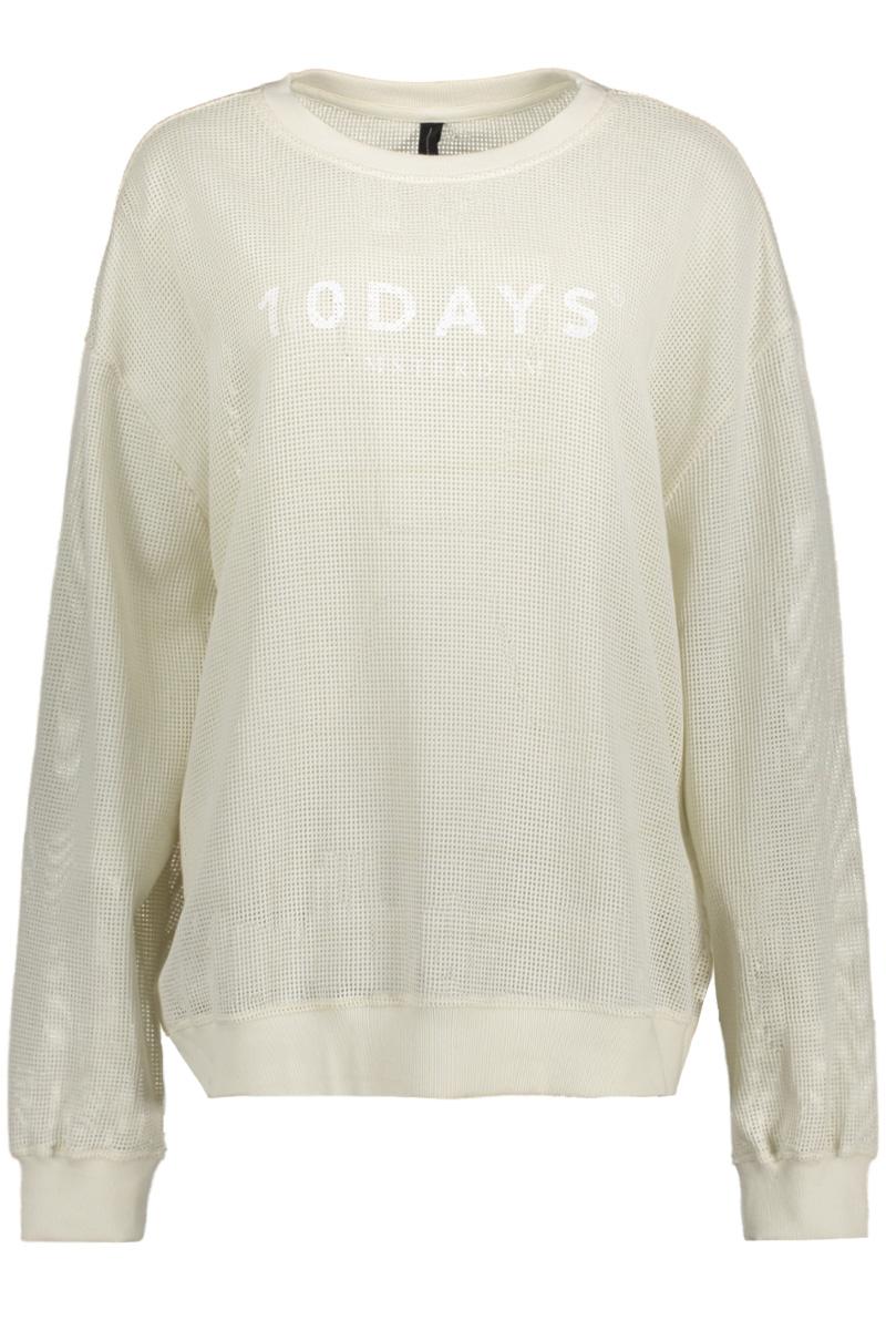 10 Days Trui