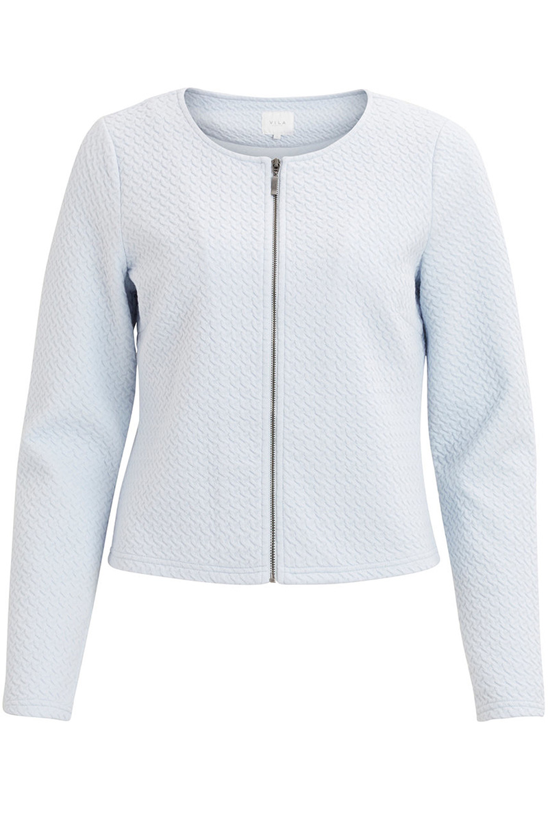 Vinaja new short jacket fav 14043895 vila vest plein air